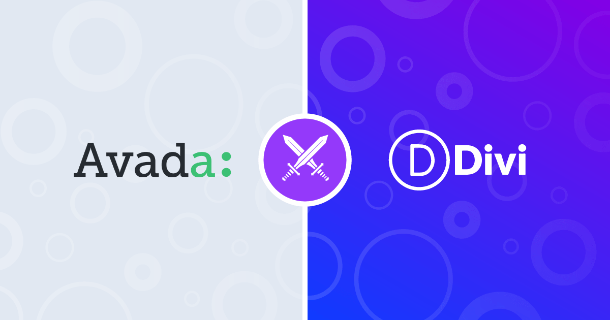 Avada vs Divi Speed Test on WooCommerce featured image