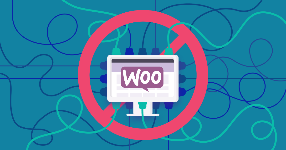 "Avoid ""must-have"" WooCommerce plugins featured image"