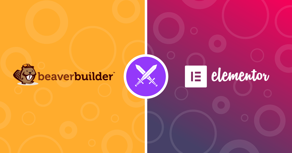 Beaver Builder vs Elementor Speed Test on WooCommerce featured image