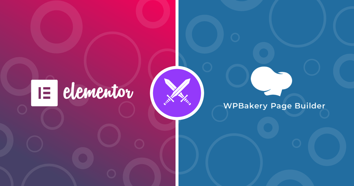 Elementor vs WP Bakery Speed Test on WooCommerce featured image