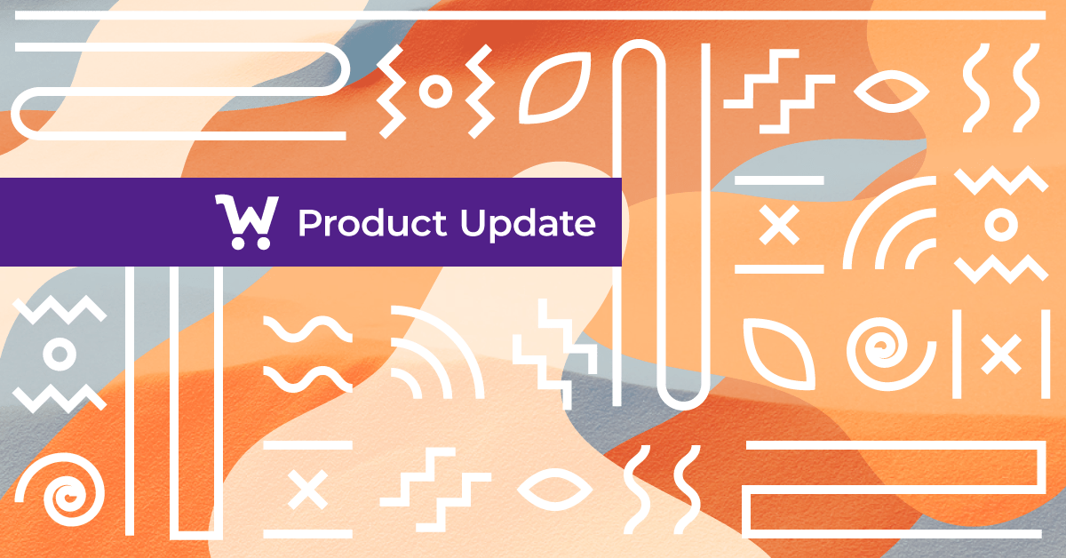 Product Update #23 featured image