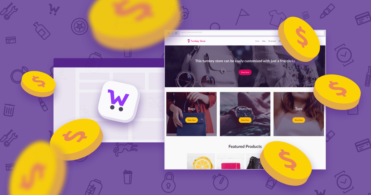 How to set up WooCommerce in minutes instead of hours featured image